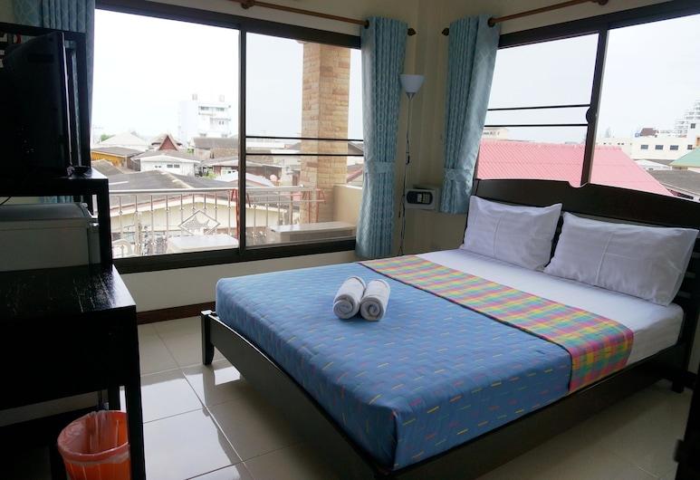 班塔威蜀民宿, Hua Hin, 標準雙人房, 客房