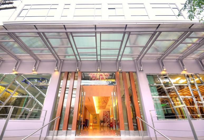 ワン ワン バンコク ホテル, バンコク, 内部エントランス