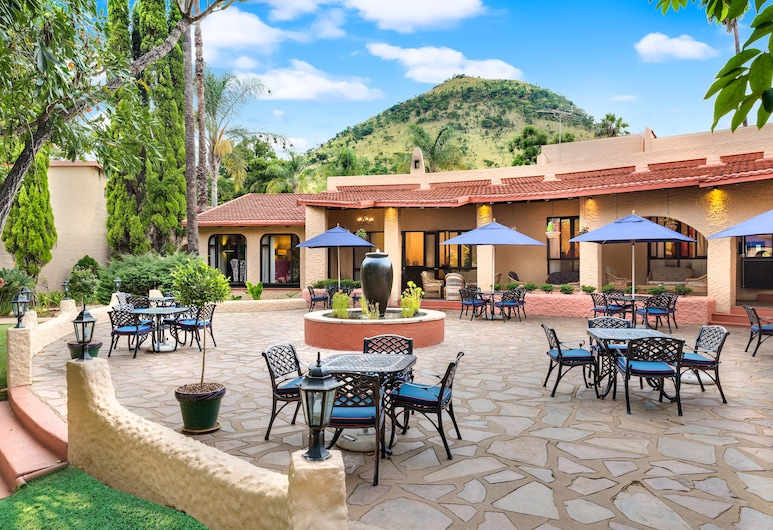 ANEW Hotel Malaga, Waterval Boven