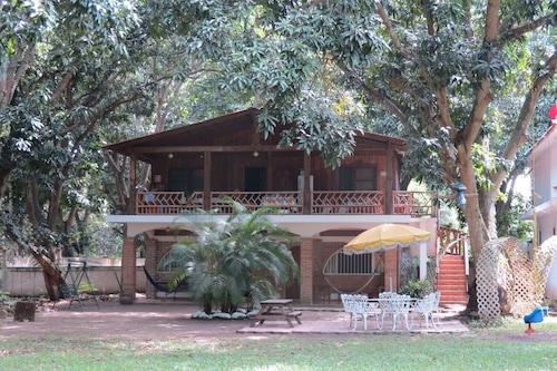 阿瓜之家生態旅館