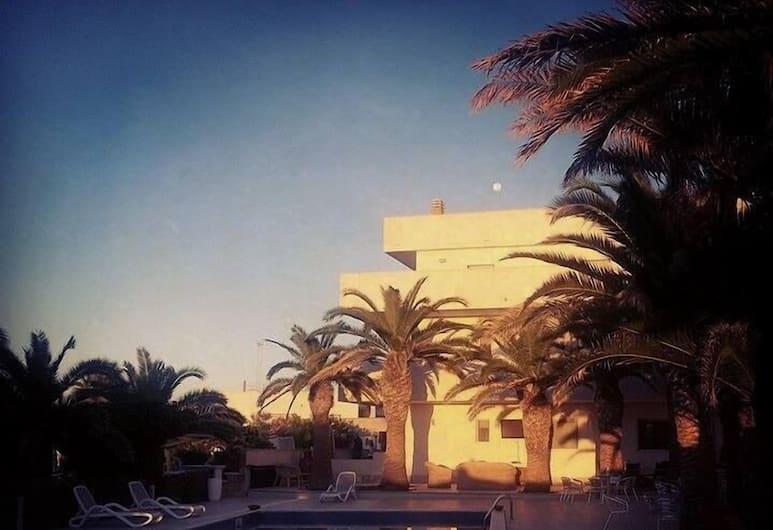 Residence BlueBay Resort, Taranto, Außenpool