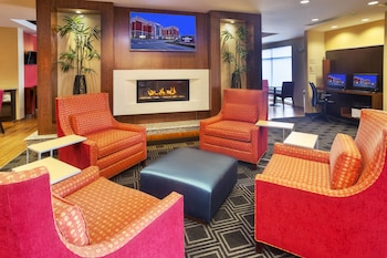Φωτογραφία του Towneplace Suites by Marriott Franklin Cool Springs, Franklin