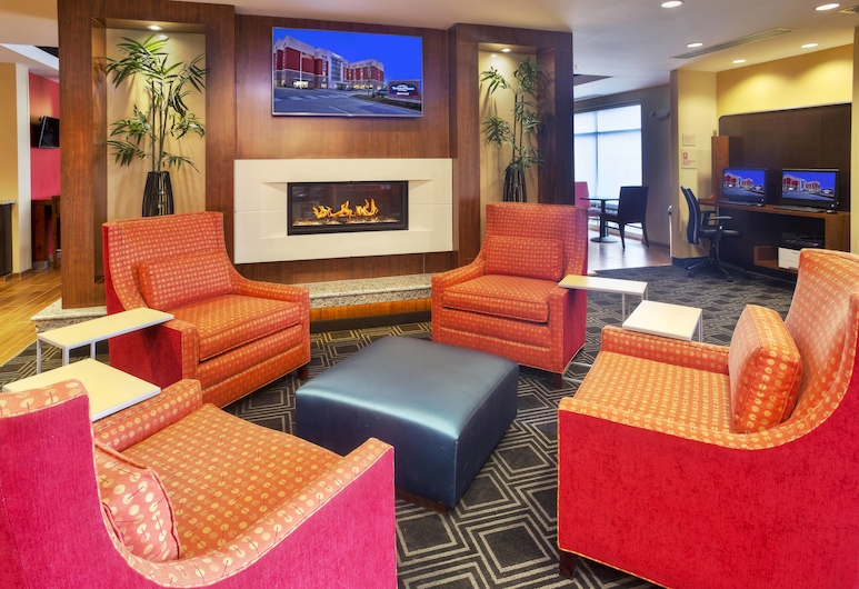 Towneplace Suites by Marriott Franklin Cool Springs, Franklin