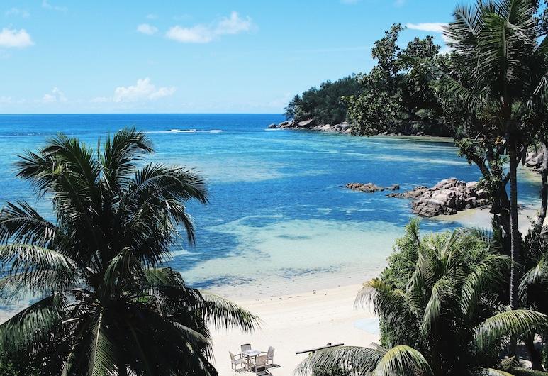 Crown Beach Hotel, Mahe, Esterni