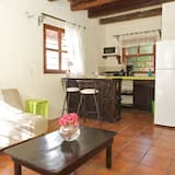 Apartment, 1 Bedroom -Cash Only - Khu phòng khách