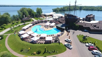Picture of Bartolomeo Best River Resort in Dnipro