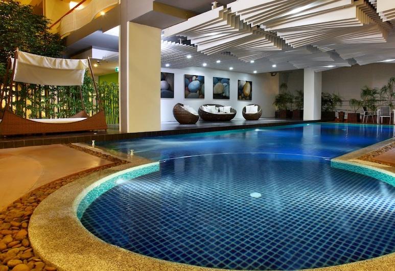 ブライトン ホテル, バンコク, 屋内プール