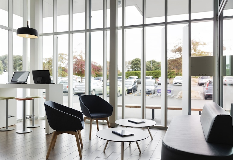 ibis budget Auckland Airport, Mangere, Lobby Lounge
