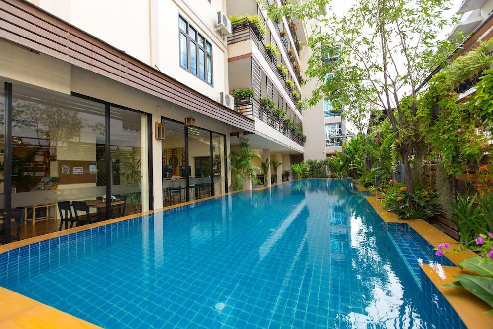 Karou Lotus Boutique Hotel Chiang Mai
