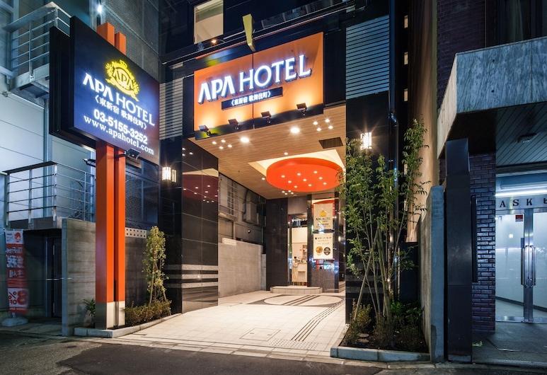 東新宿歌舞伎町 APA 飯店, 東京