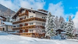 Nuotrauka: The Dom Apartments, Saas-Fee