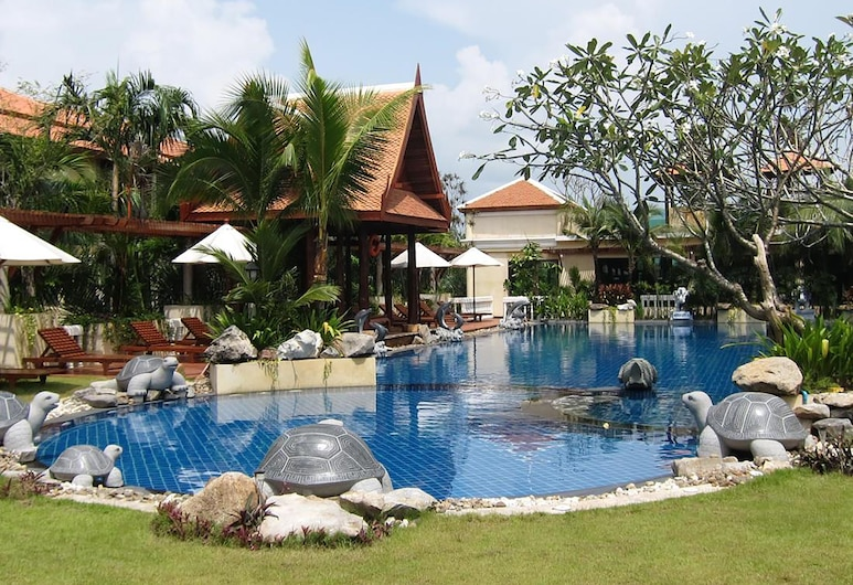 Mae Pim Resort Hotel, Klaeng