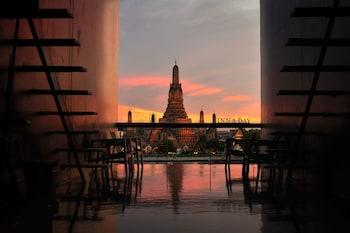 Nuotrauka: Inn A Day, Bankokas