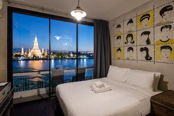 Bild vom Inn A Day in Bangkok