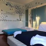 Luxury Quadruple Room - Guest Room
