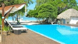 Book this Parking available Hotel in Punta Rucia