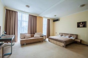 Фото Готель «VillaNinna» у місті Київ