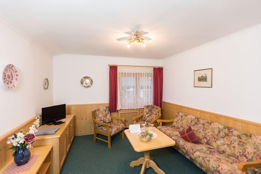 Rodinná izba (Sonn) - Obývacie priestory