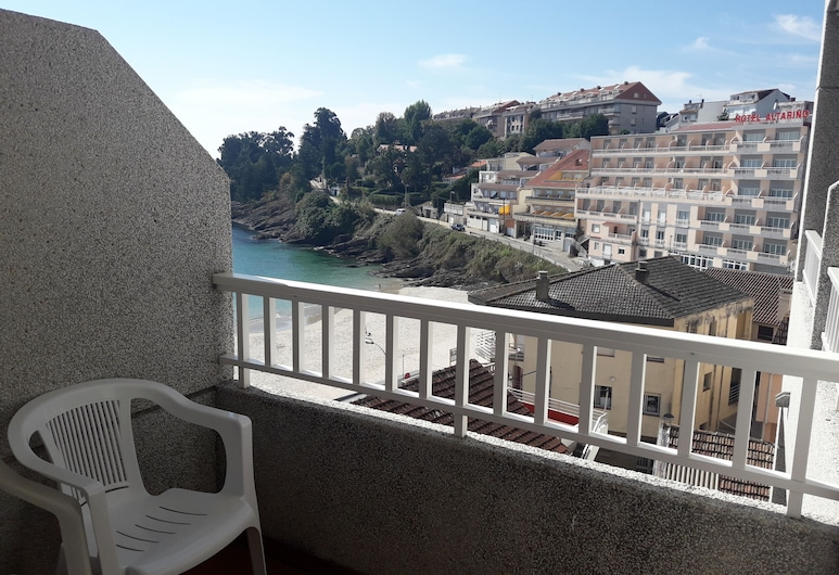 Hotel Atalaya I, Sanchenchas, Individual & Supletoria , Svečių kambarys