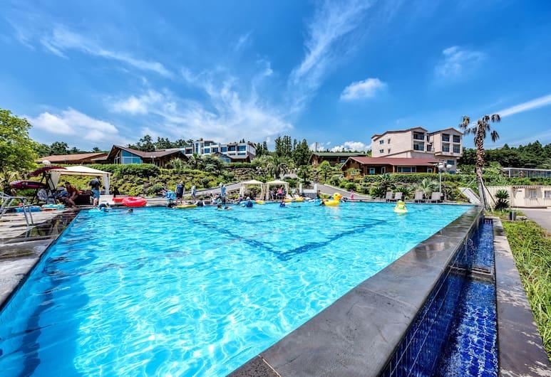 濟州島艾弗渡假飯店, 西歸浦