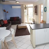 1 Bedroom Apartment - Living Area