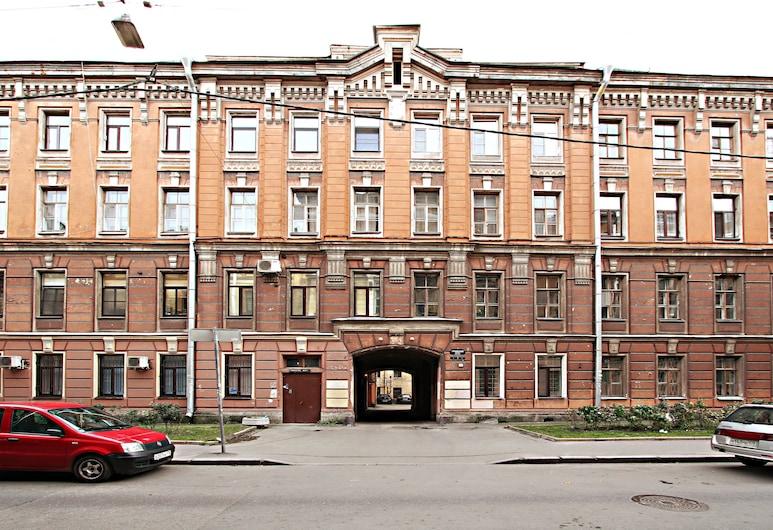 STN Apartments on Grafskiy, Sankt Petersburg
