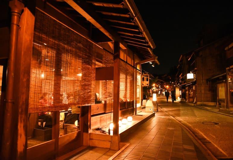 京都河原町三条井筒酒店, Kyoto, 飯店景觀
