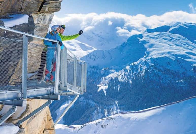 Hotel Post, Bad Gastein, Sukan Salji dan Ski
