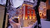 Lyxhotell i Bad Gastein