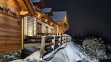 Choose This Five Star Hotel In Vysoke Tatry