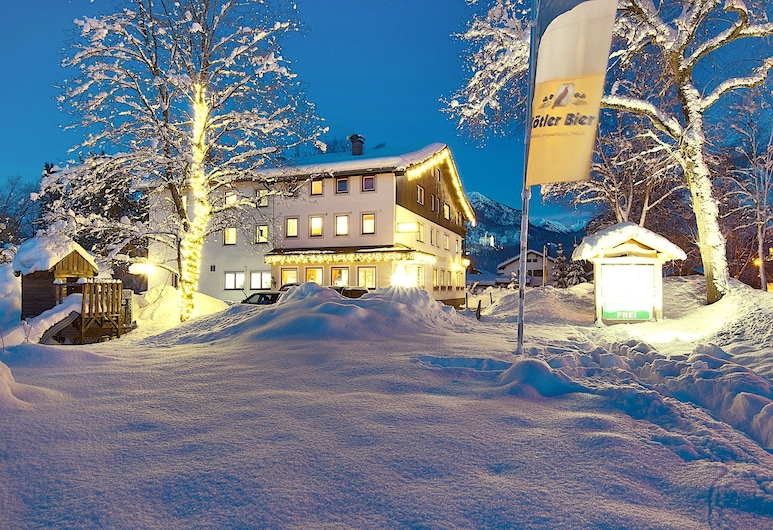 Hotel Waldmann, Schwangau, Exterior