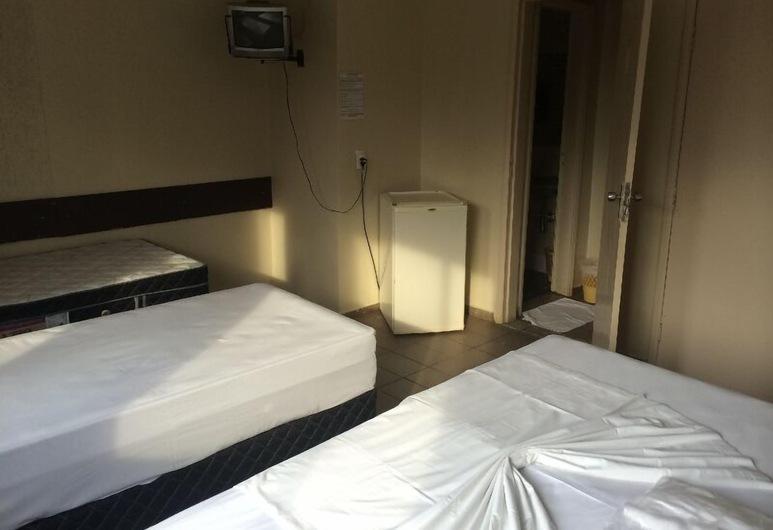非凡酒店, 努克萊奧班代蘭特, 套房, 私人浴室 (with Fan), 客房