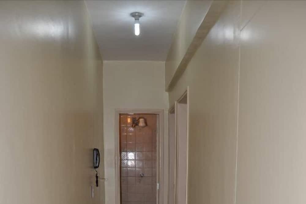 ห้องสแตนดาร์ด, ห้องน้ำรวม (with Fan) - ห้องน้ำ