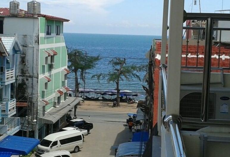 Dream Boutique Hotel, Cha-am, Paplūdimys