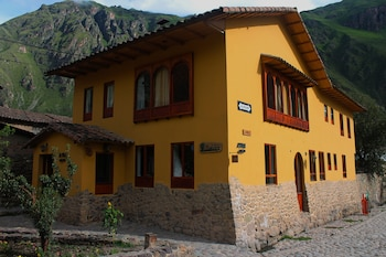 Picture of Hostal Sauce in Ollantaytambo