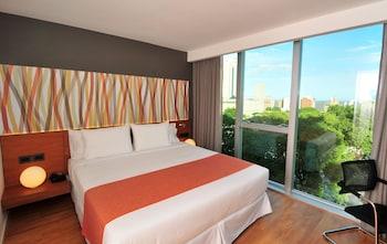 Foto BIT Design Hotel di Montevideo