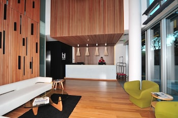 Hình ảnh BIT Design Hotel tại Montevideo