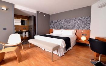 Фото BIT Design Hotel у місті Монтевідео
