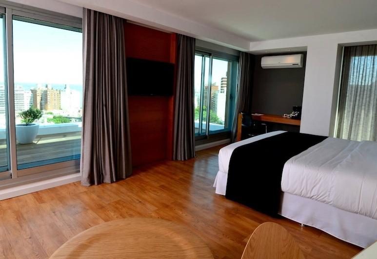 BIT Design Hotel, Монтевидео, Полулюкс, Номер