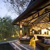Luxury Villa, 4 Bedrooms - Terrace/Patio