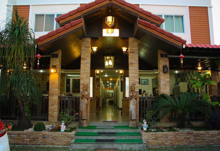 Iyara Hua Hin Lodge, Hua Hin