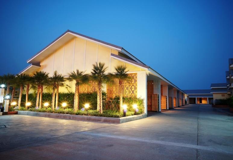 玫瑰華欣酒店, Hua Hin