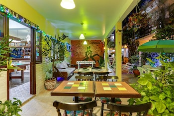 Sista minuten-erbjudanden på hotell i Florianopolis