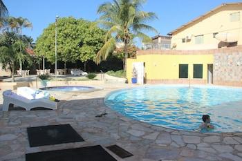 Foto di Hotel Morada das Aguas a Caldas Novas
