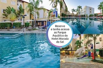 Picture of Hotel Morada das Aguas in Caldas Novas