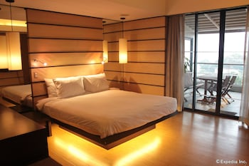 Picture of Soleste Suites in Quezon City