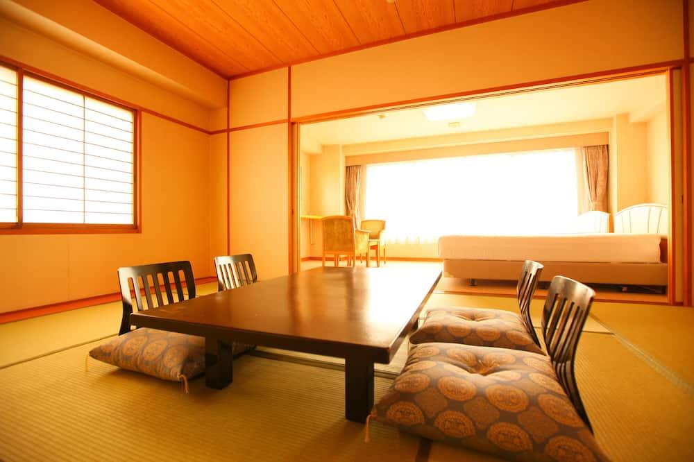 Traditional Room, Ocean View (Japanese-Style) - Imej Utama