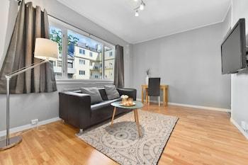 Fotografia hotela (Forenom Serviced Apartments Oslo Rosenborg ) v meste Oslo