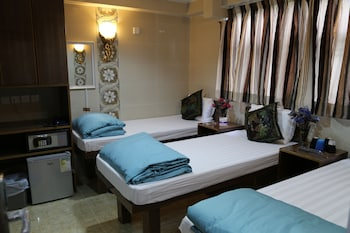 Picture of Legend Guest House in Kowloon