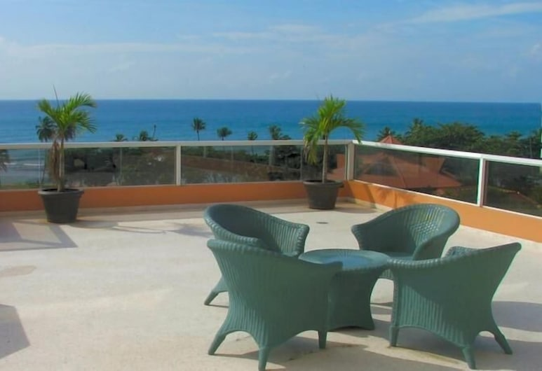 Meridiana Residence, Guayacanes, Pantai